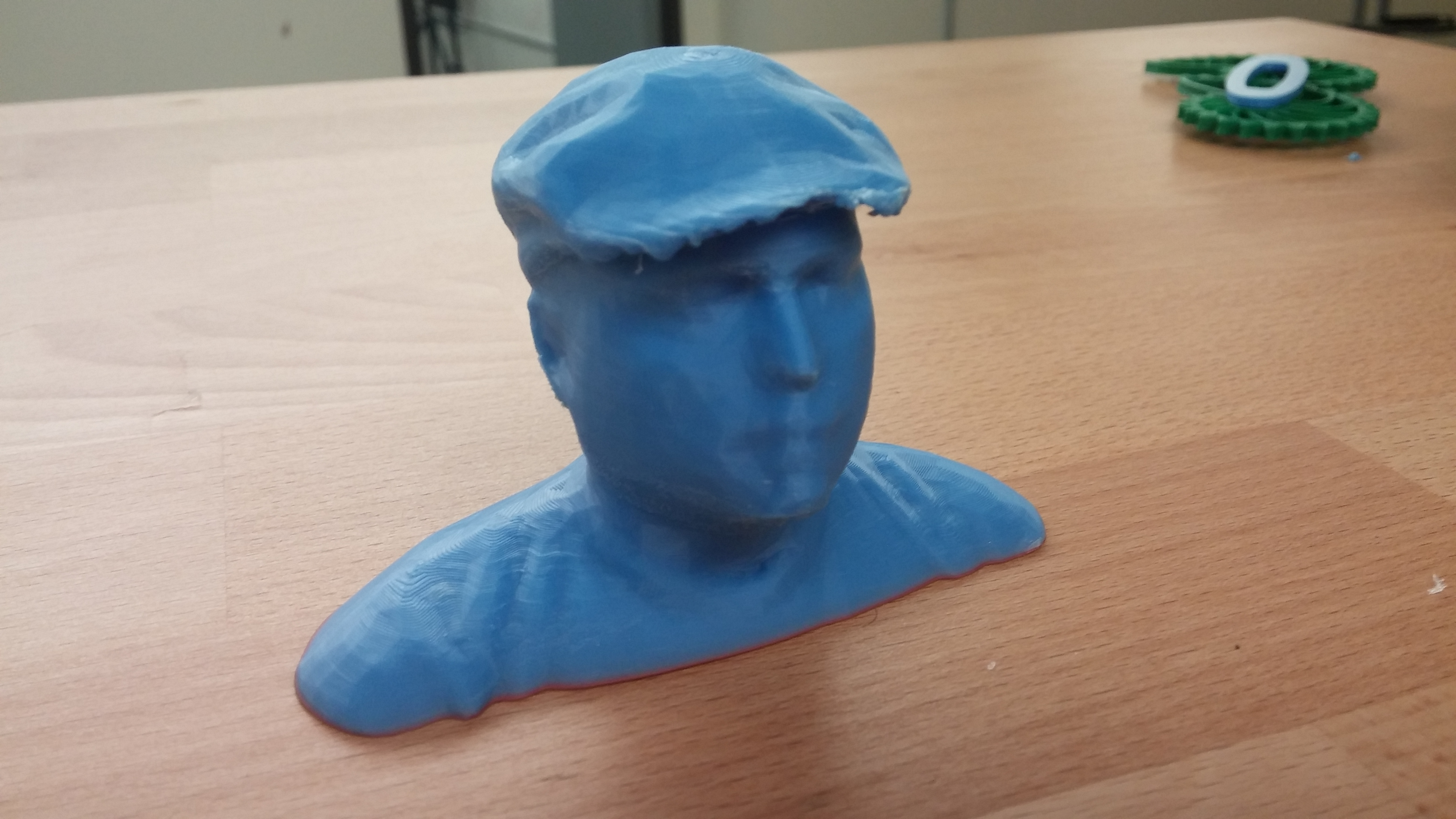 How to use a Kinect to take a 3D scan and Print It · Androidgrl's Blog